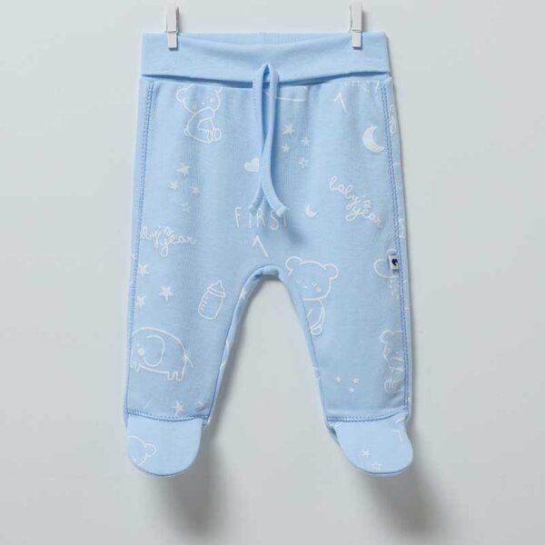 Baby Bear Hose Artikel 6870-Blau