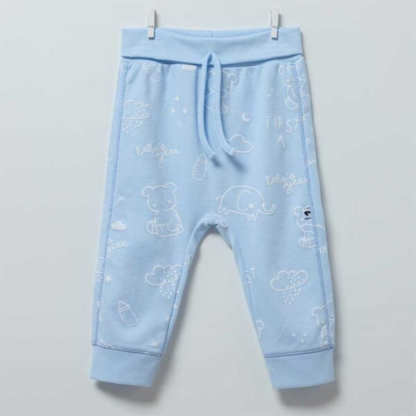 Baby Bear Hose ohne Füße Gr 68/74 Artikel APE6870