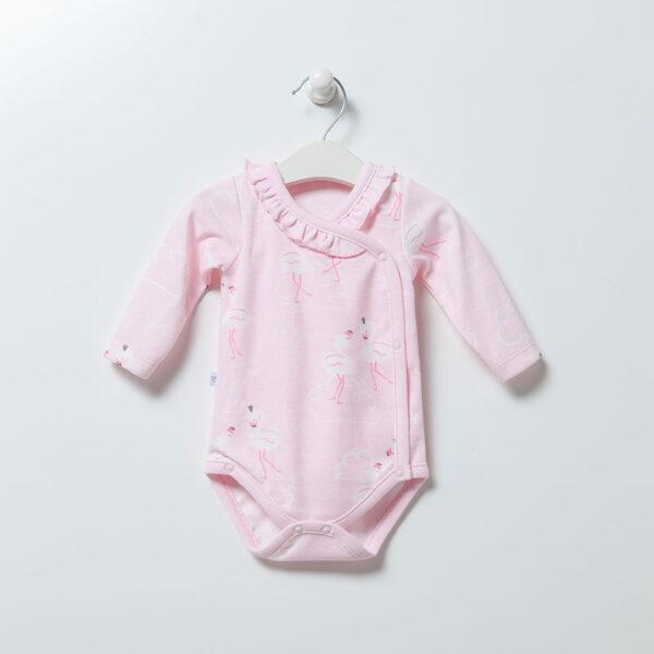 Flamingo Girl – Body
