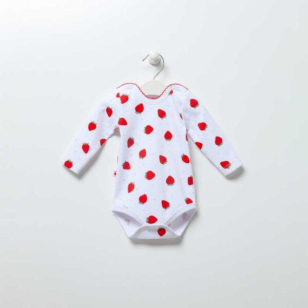 Strawberry Girl – Body