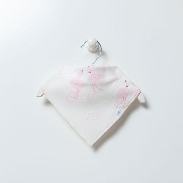 Halstuch-Flamingo-Girl-6907-weiss