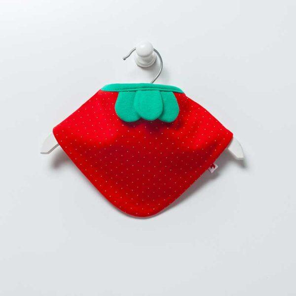 Strawberry Girl – Lätzchen