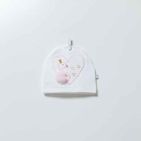 Flamingo Girl – Mütze