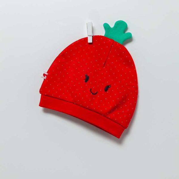 Strawberry Girl – Mütze