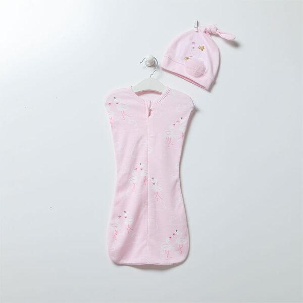 Swaddle-Set-Flamingo-Girl-6903-rosa