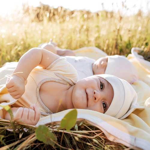 Kollektion Lullaby Baby Soft Girl
